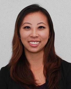 San Mateo Dentist Christina Chen
